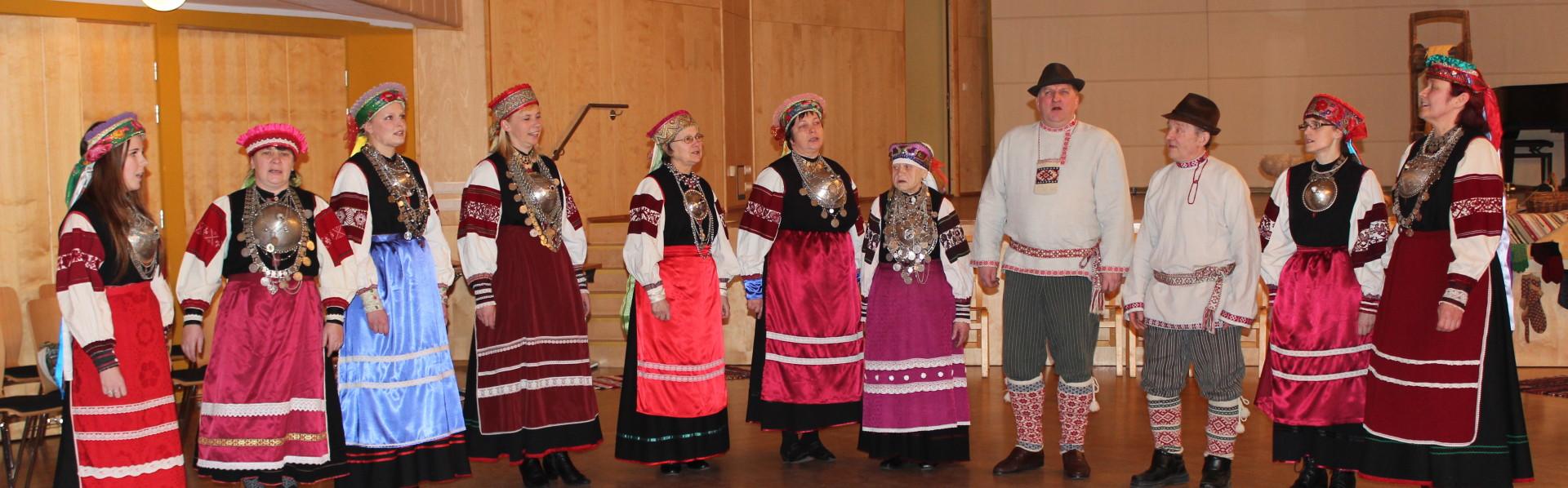 Meremäe Kultuuriühing